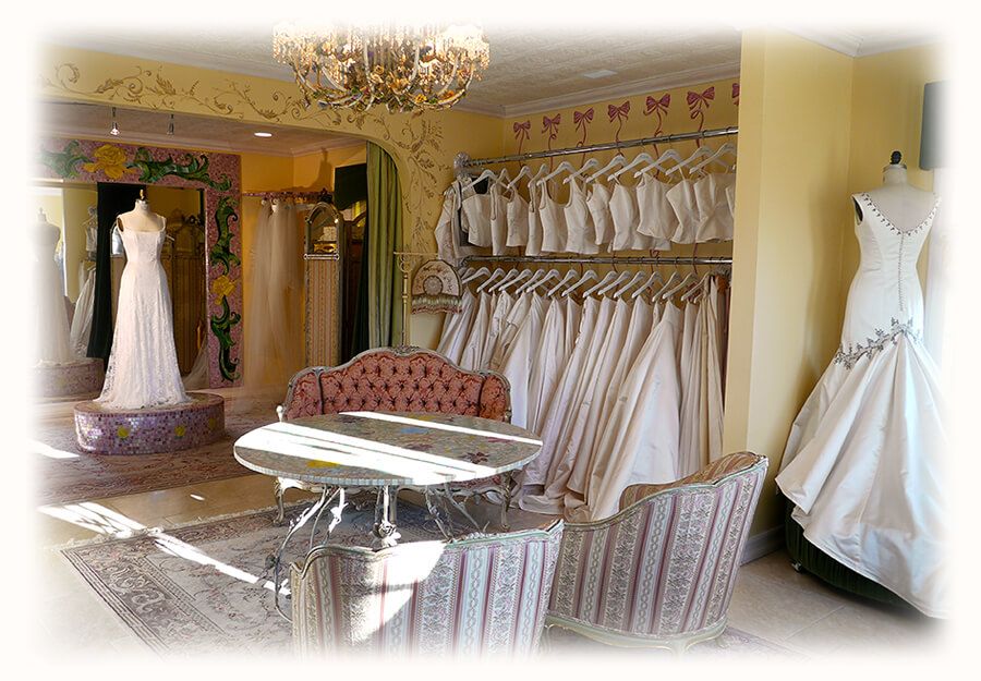 custom bridal house new york